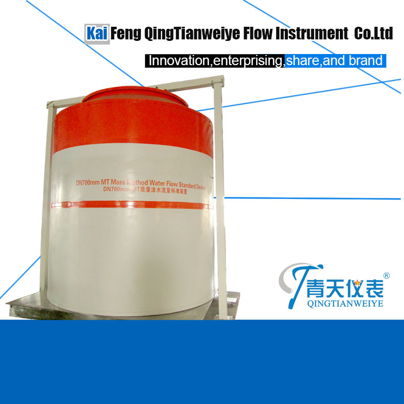 Whether each electromagnetic flow meter need calibrated every year?