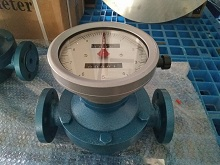 5pcs oval gear flow meter for shipment