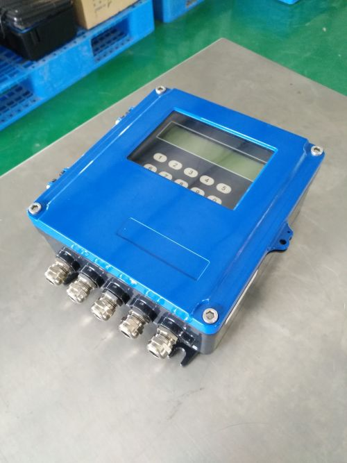high quality ultrasonic flowmeter ready for shipping