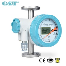 Metal tube rotameter advantage