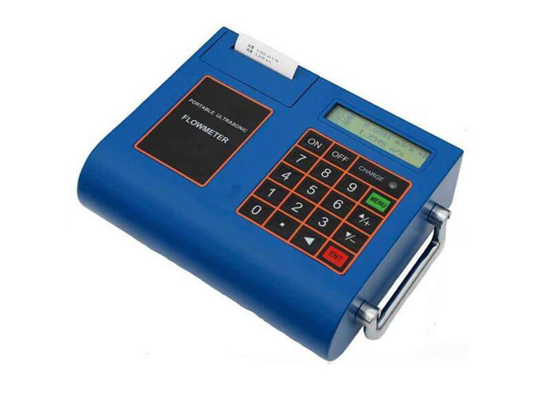 Portable Ultrasonic Flow Meter - Kaifeng Qingtianweiye
