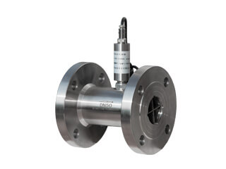 water stainless steel flow meter