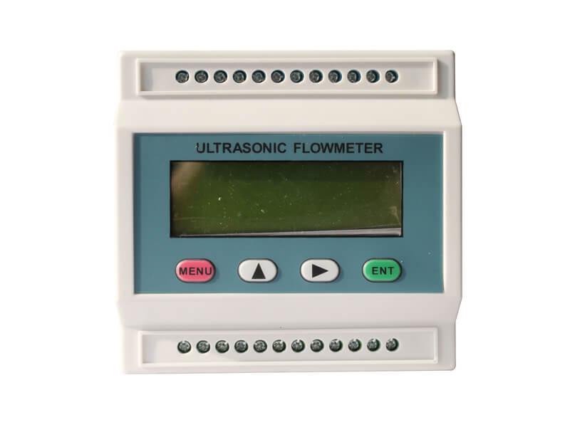 Module Ultrasonic Flow Meter - Q&T Instrument