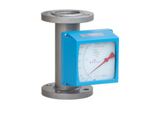 variable area rotameter