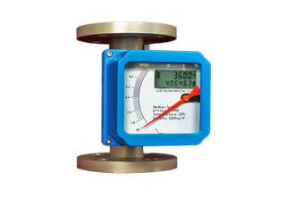 variable area meters