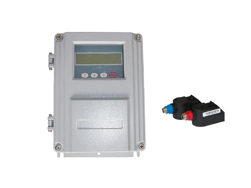 on Ultrasonic Level Sensor Installation
